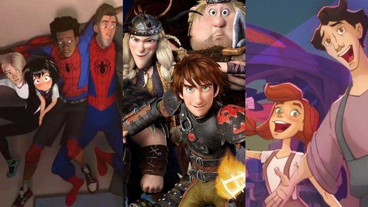 9 команд из мультфильмов, в которые хочется попасть