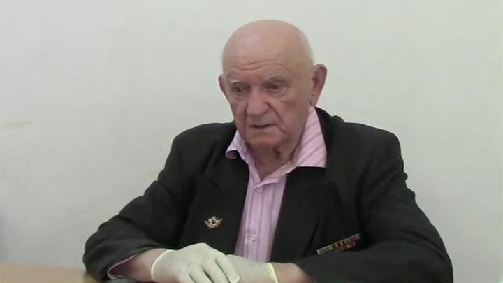 Семья ветерана Артеменко так и не услышала извинений от Навального