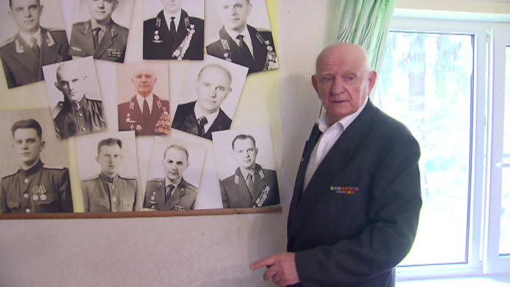 Лавров поздравил Артеменко