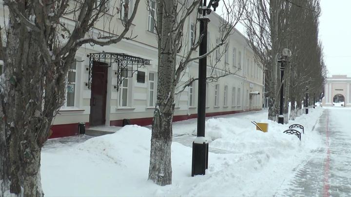 В Омске восстанавливают здания, связанные с именем Достоевского
