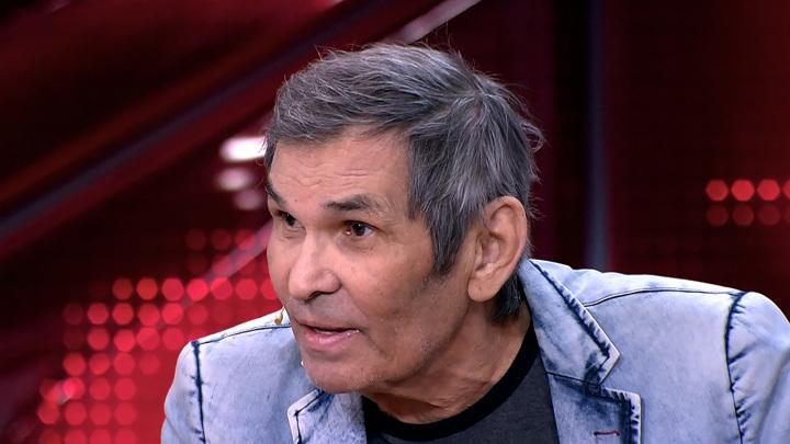 """""""Я не алкоголик"""": тяжелобольной Алибасов появился на телевидении"""