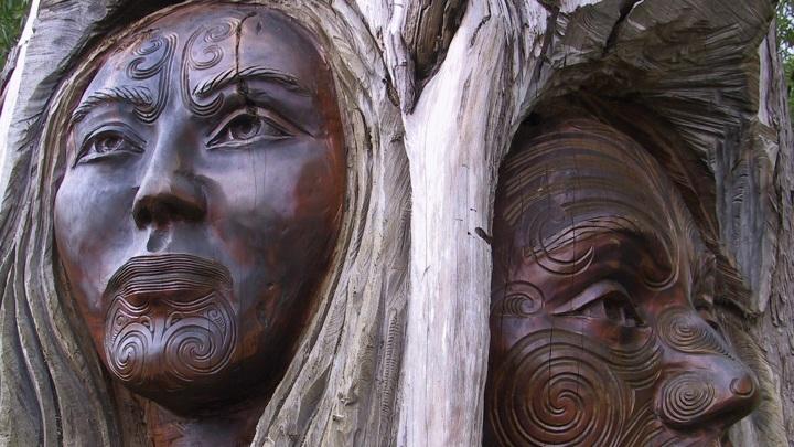 ДНК денисовского человека была обнаружена в геноме коренных жителей Америки.