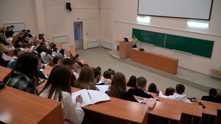 47 из 100: российские вузы установили рекорд в Международном рейтинге исследования