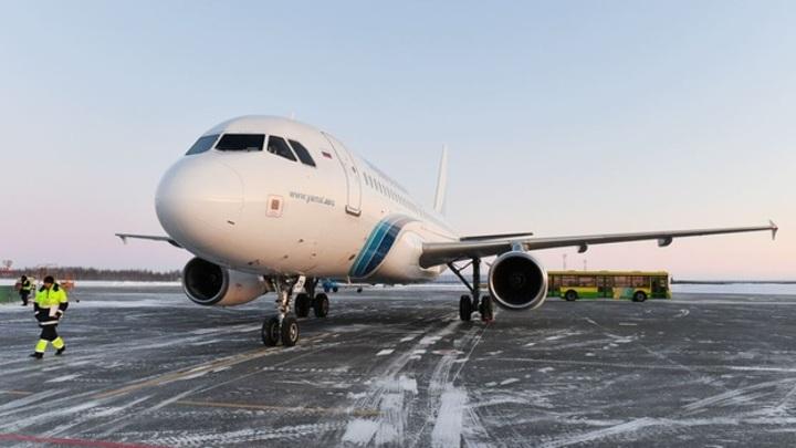 Губернатор поздравил ямальцев с Днем работника гражданской авиации