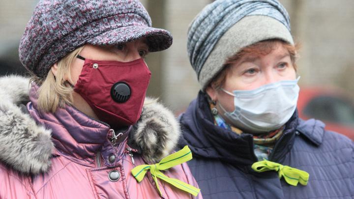 Норвежские власти могут ввести рекомендацию носить две маски одновременно