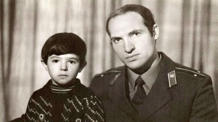 В Сети появилось редкое фото Лукашенко без усов