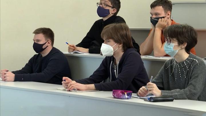 Калининградские студенты и преподаватели пройдут тестирование на COVID-19