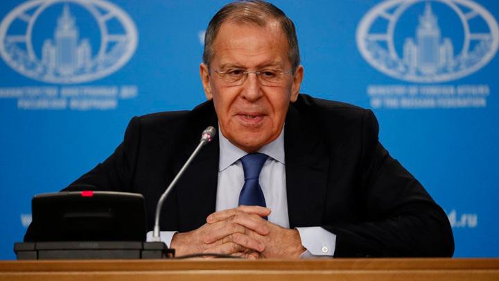 Лавров: американцы предупредили россиян всего за 5 минут до удара