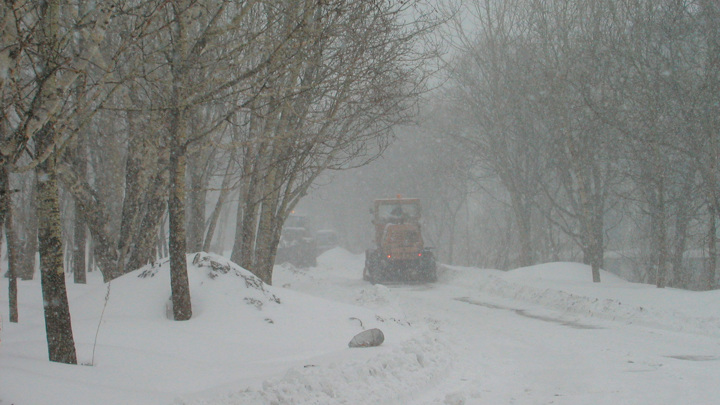Москву ждут сильнейшие за 65 лет морозы