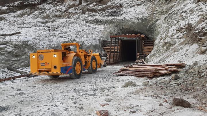 Взрыв произошел на золотодобывающей шахте в Бурятии