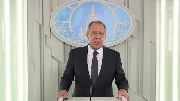 Лавров оценил перспективы Совета Европы