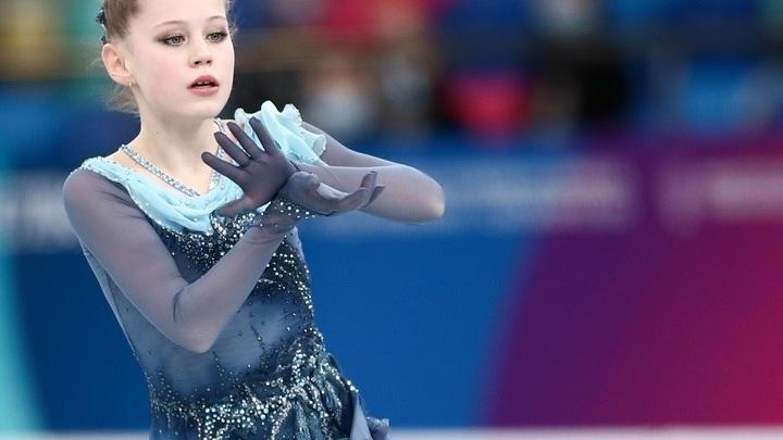 Спортсменка из Йошкар-Олы стала открытием юниорского чемпионата России