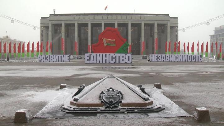 Конституционный референдум в Белоруссии пройдет зимой 2022 года