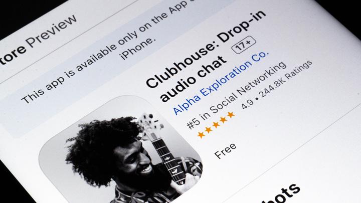 Роскомнадзор потребовал от Clubhouse восстановить аккаунт Соловьева