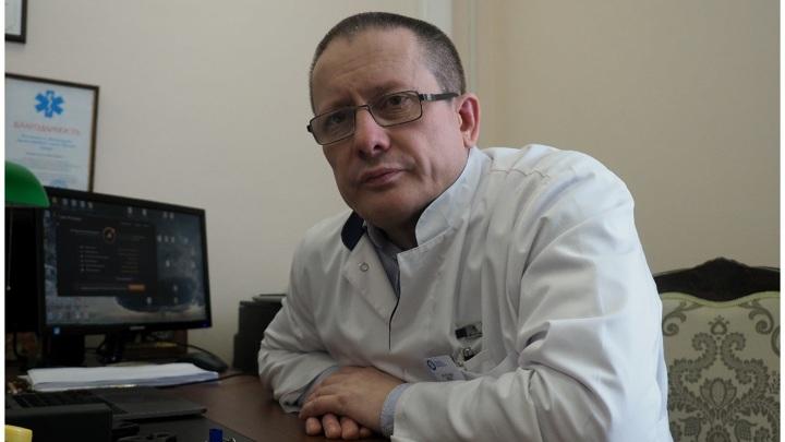 Олег Николаевич Котенко