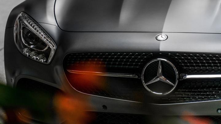 Mercedes-Benz отзывает 1,3 миллиона автомобилей из-за неисправности
