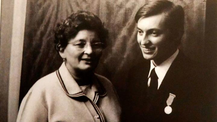 Мама чемпиона мира по шахматам Анатолия Карпова умерла на 102-м году жизни