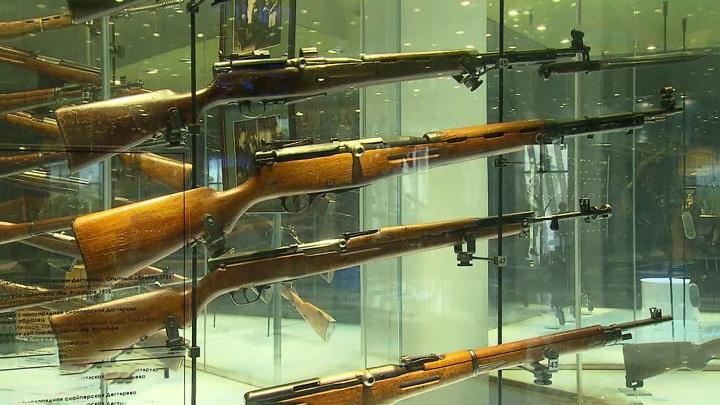 Надежность и точность: праздник Тульского оружейного завода