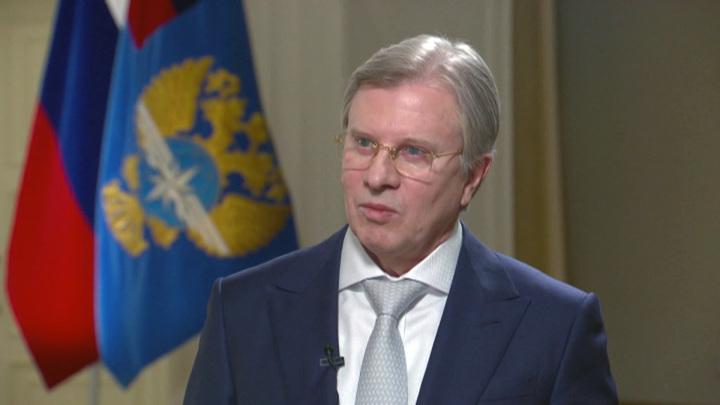 РФ готова на перевалку белорусских нефтепродуктов в своих портах