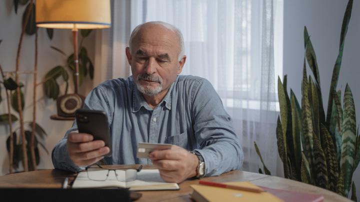 В прошлом году совершено около 15 млн мошеннических звонков