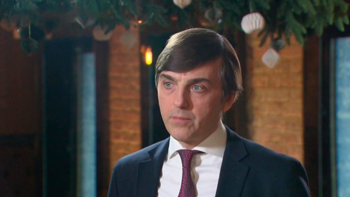 ЕГЭ или выпускные? Эксклюзивное интервью министра просвещения России