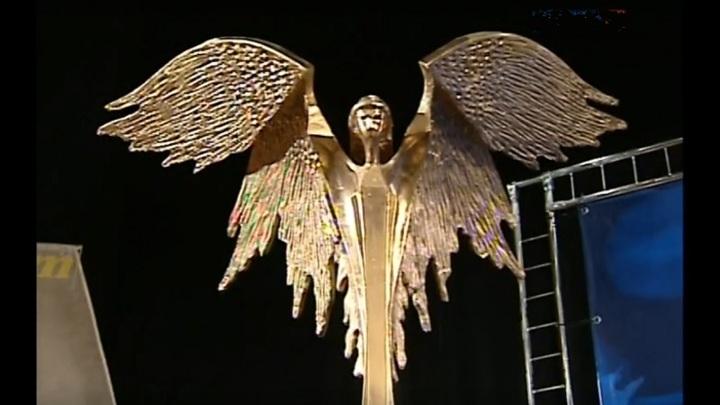 """Церемония награждения кинопремии """"Ника"""" пройдет 25 апреля"""