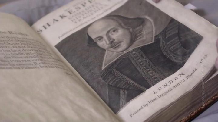 Учить или не учить: в США подняли вопрос об исключении Шекспира из школы