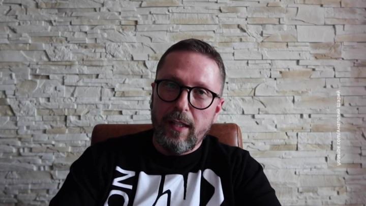 Свободы слова не было и нет: СБУ обвиняет Анатолия Шария в государственной измене