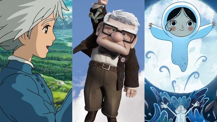10 мультфильмов с терапевтическим эффектом