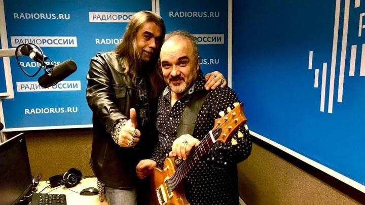 Дмитрий Добрынин и Дмитрий Варшавский