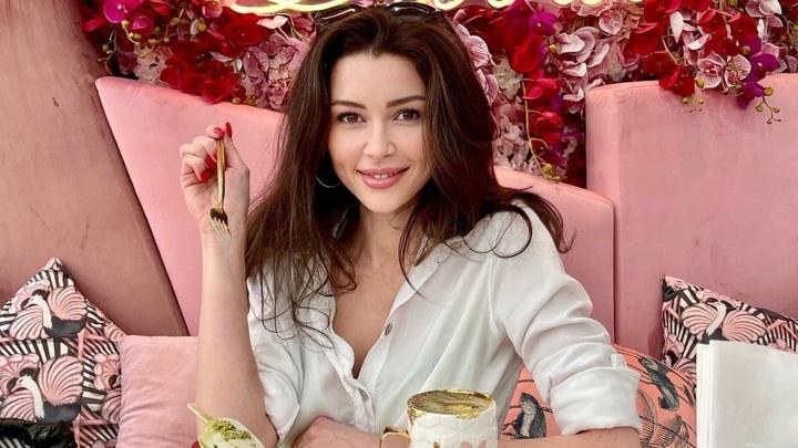Дочь Заворотнюк рассказала о внешности возлюбленного