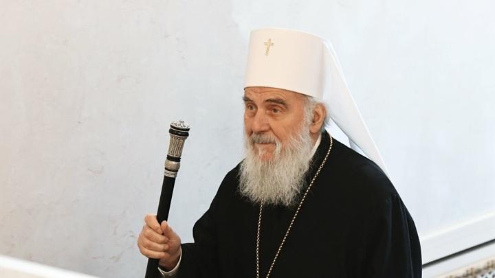 Новым патриархом Сербскимизбран митрополит Загребско-Люблянский Порфирий