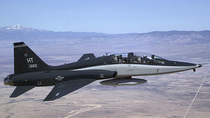 В ходе удара ВВС США по Сирии уничтожены девять объектов, два частично разрушены