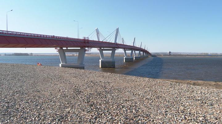 Проект канатной дороги через Амур получит инфраструктурную поддержку