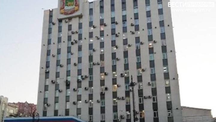 Названа одна из версий смерти чиновника мэрии Владивостока