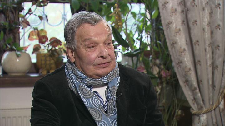 Интервью с кинооператором Вадимом Алисовым