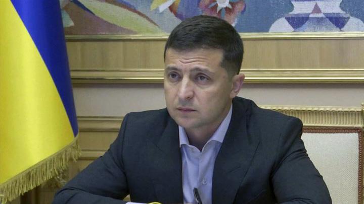 Зеленскому рассказали о вымирании украинцев