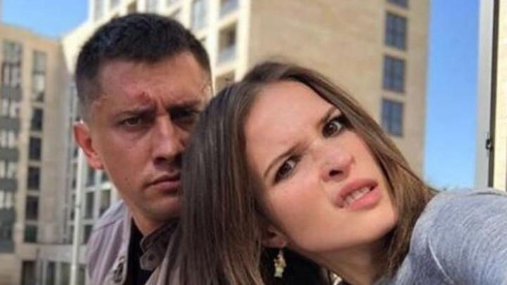 Лукерья Ильяшенко столкнулась с угрозами из-за Прилучного