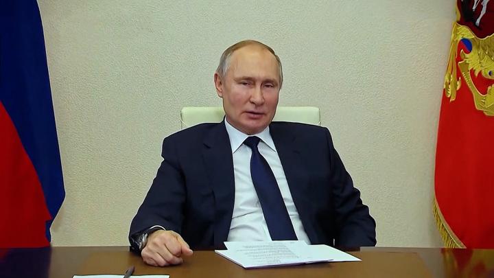 Лидеры фракций сделали выводы после прошлого телемоста с президентом
