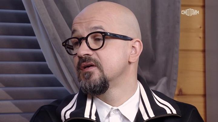 """Егор Дружинин: """"Мой танец родился благодаря папе"""""""