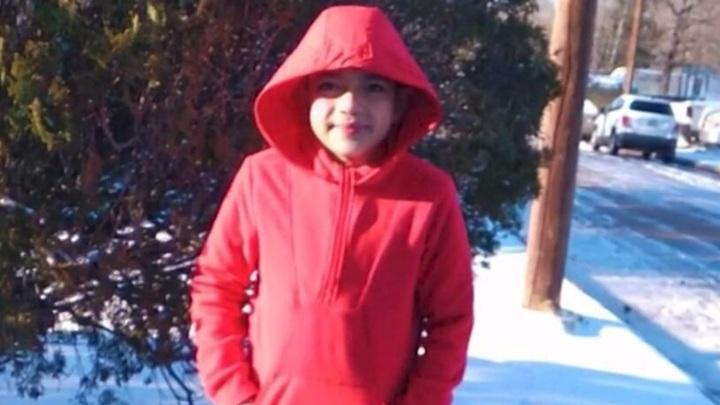 Семья замерзшего насмерть в Техасе мальчика подала иск на 100 млн долларов