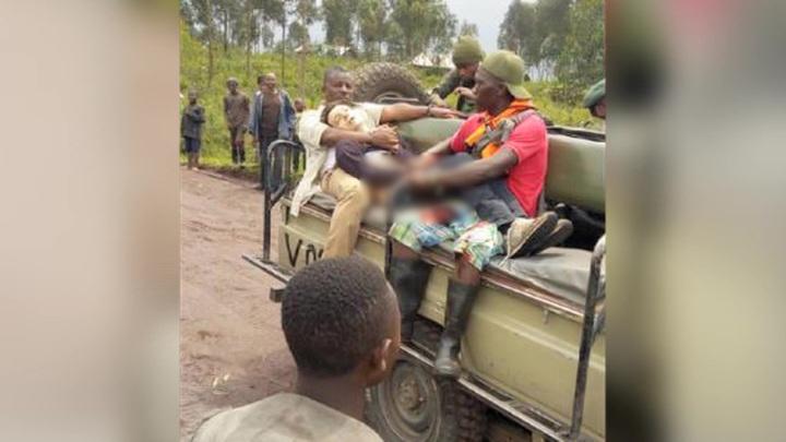 Итальянский посол в ДРК погиб от рук повстанцев-экстремистов