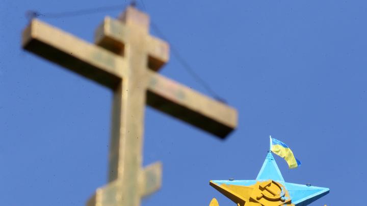 Православные верующие на Украине попросили защиты у руководства страны