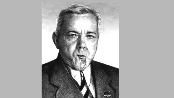 Никифоров Константин Дмитриевич,