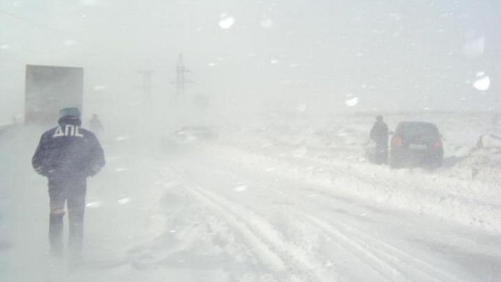Прокуратура проверит, как в Ставрополе убирали снег