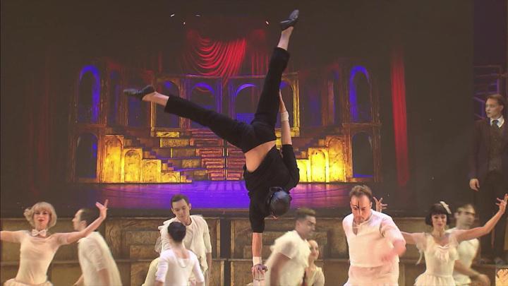 Московский театр мюзикла отметил юбилей