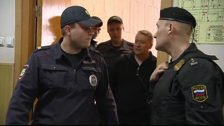 Экс-глава республики Марий Эл приговорен к 13 годам лишения свободы за коррупцию