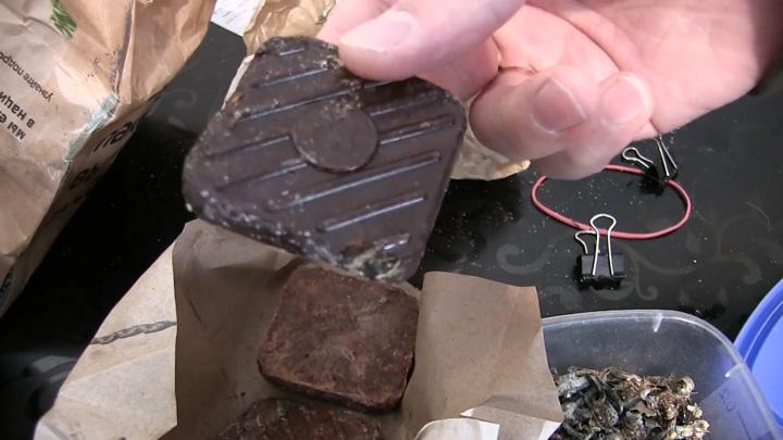 Бариста из Саратова сделал шоколад с галлюциногенами и был задержан