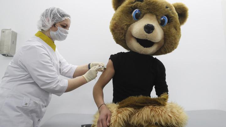 Темп заболеваемости коронавирусом снизился до 0,27%
