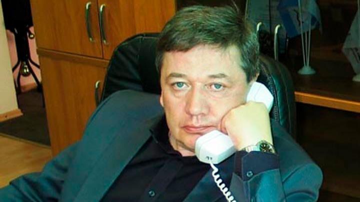 Директора фабрики в Норильске отправили под домашний арест